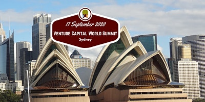 Sydney+2020+Venture+Capital+World+Summit