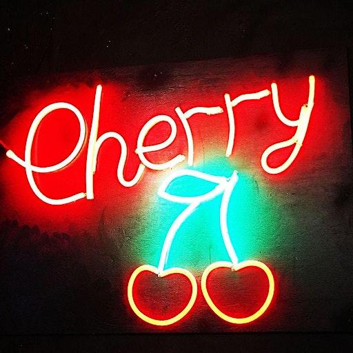 Cherry Bar logo