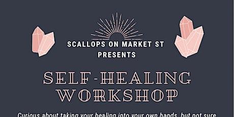 Self-Healing Workshop tickets