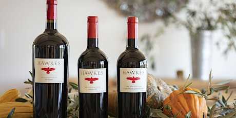 Wine Club Holiday Open House + November Pickup Party tickets