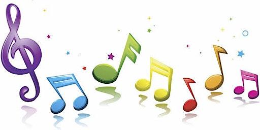 Seniors Festival: Joy of Singing - Harrington