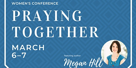 Praying Together: the Foundations, Fruit and Practice tickets