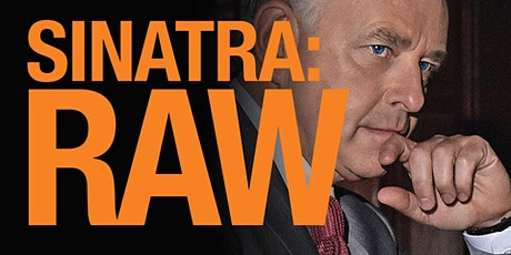 Richard Shelton in Sinatra:RAW tickets