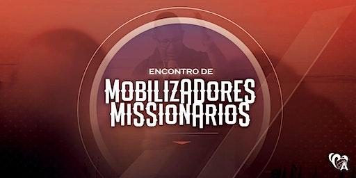 ENCONTRO DE MOBILZADORES MISSIONÁRIOS 2020- AGEMIW