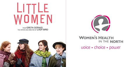 SOLD OUT: Little Women: WHIN's International Women's Day Celebration tickets