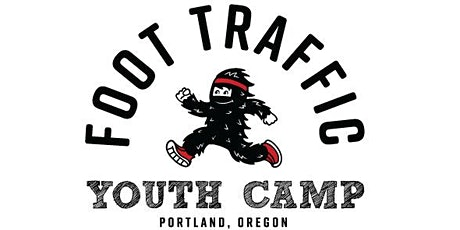 FOOT TRAFFIC YOUTH RUNNING CAMP 2020 tickets