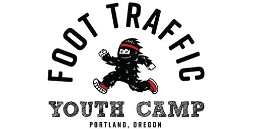 FOOT TRAFFIC YOUTH RUNNING CAMP 2020