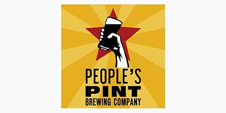People's Pint Brewers Dinner - Craft Beer Event Night tickets