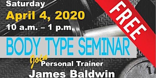 """""""FREE"""" Body Type Seminar"""