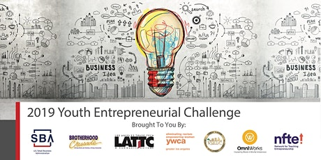2020 Youth Entrepreneurial Challenge tickets
