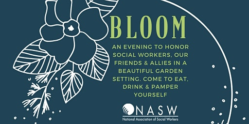 Bloom: 2020 NASW Hawai'i Gala