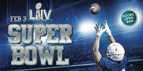 Super Bowl 2020 tickets