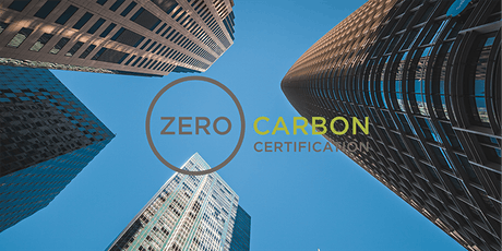 Zero Carbon Summit | Turning Commitments Into Action tickets