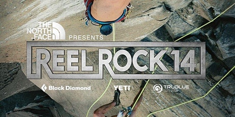 Reel Rock 14 Screening (Free) tickets
