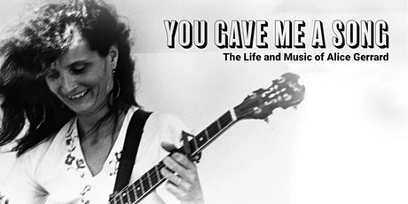Films @ The Freight: You Gave Me A Song:The Life and Music of Alice Gerrard tickets