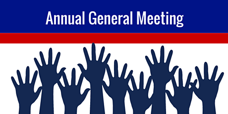 Kingston Chapter Annual General Meeting tickets
