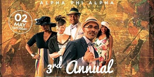 Derby Day Party Presented by Alpha Phi Alpha, Alpha Xi Lambda Chapter