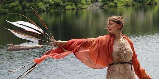 Sound Healing with Sacred Cedar