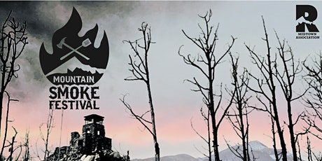 Mountain Smoke Festival tickets