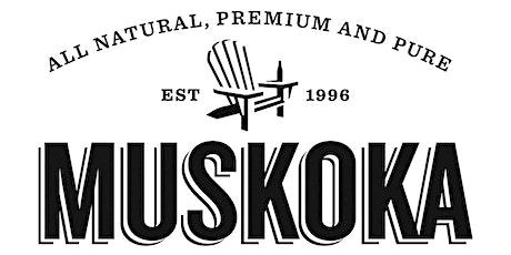 Muskoka Brewery - Craft Beer Event Night tickets