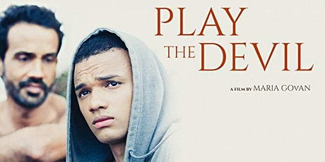 """Queer Movie Night: """"Play the Devil"""" tickets"""