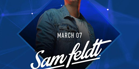 Sam Feldt at Temple Discounted Guestlist - 3/07/2020 tickets