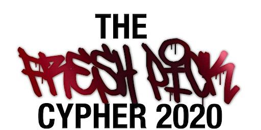 Fresh Pick Cypher