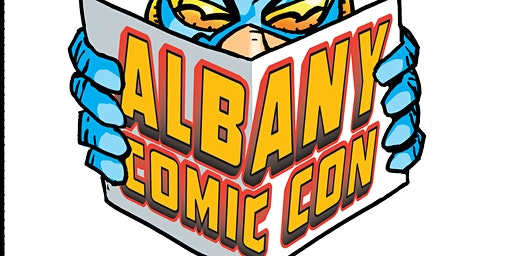 Albany Comic and Toy Show