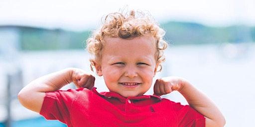 Promoting Emotional Resilience Through Authoritative Parenting