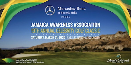 19th Annual JAAC Celebrity Golf Classic tickets