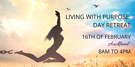 Living with Purpose Day Retreat tickets
