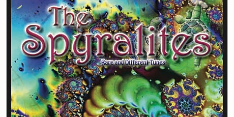 The Spyralites tickets