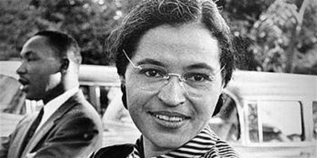 Rosa Parks Day in the City and County of Sacramento tickets
