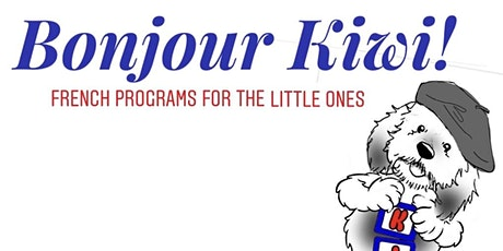 FRENCH CLASS BABIES 6-12 MOS tickets