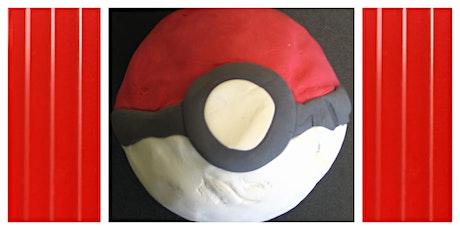 Positively Pokémon Workshop (5-12 Years) tickets