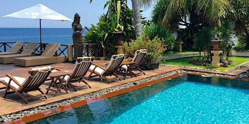 July 2020 Inner Growth Bali Retreat