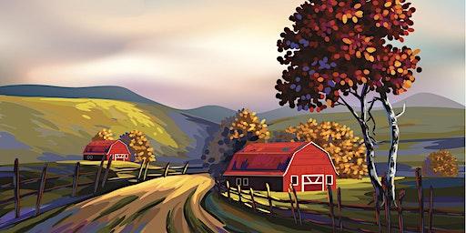 Farmhouse - The Fiddler Rouse Hill