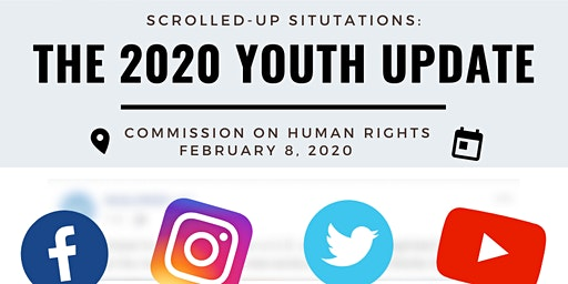 Scrolled-Up Situations: The 2020 Youth Update