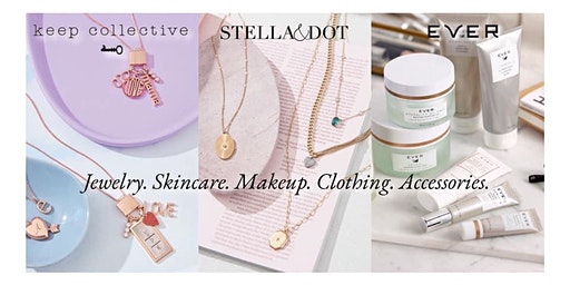 Stella & Dot Spring Mingle to check out what's new with Stella & Dot , EVER