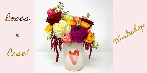 Roses and Rosé Workshop