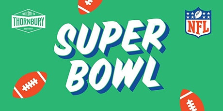 Super Bowl Party tickets