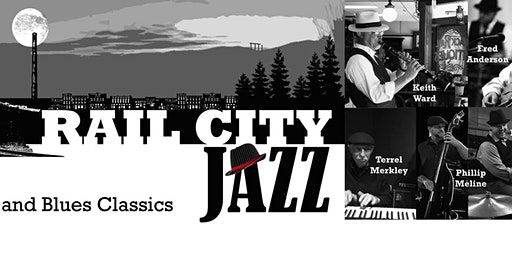 Rail City Jazz Dinner and Dance