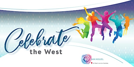Celebrate the West tickets