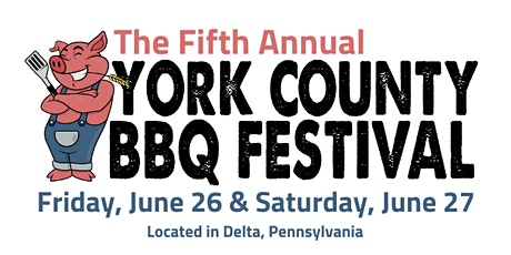 York County BBQ Festival tickets