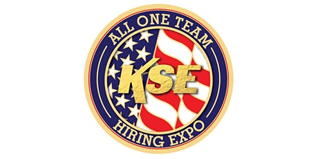 All One Team Hiring Expo tickets