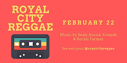Royal City Reggae