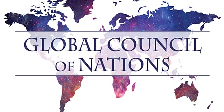 1er Congreso Latinoamericano del Concilio Global de Naciones entradas