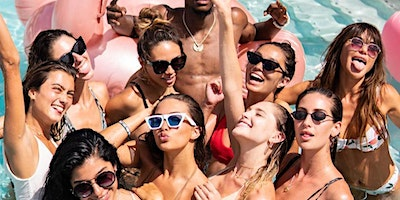 Privilege Saturdays at Privilege Pool at SLS Baha Mar Free Guestlist - 2/01/2020