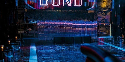 Bond Thursdays at Bond at SLS Baha Mar Free Guestlist - 2/13/2020