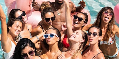 Privilege Saturdays at Privilege Pool at SLS Baha Mar Free Guestlist - 2/29/2020